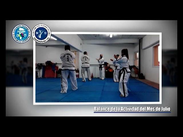 Asociación Academia Superior de Taekwondo ITF