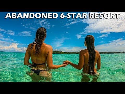 Abandoned 6 -Star Resort in Thailand - S3E02 vlog
