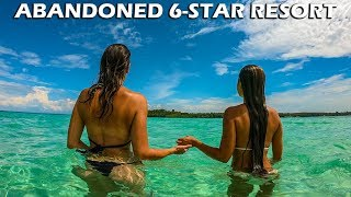 Abandoned 6 -Star Resort in Thailand - S3E02 vlog