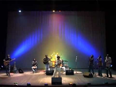 Concert FB Stars au CCF Brazzaville 14/10/2010 (1/4)