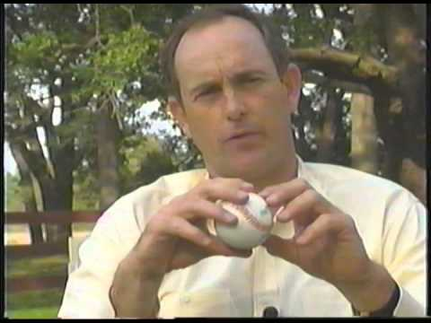 VHS Nolan Ryan: Feel The Heat