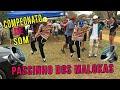 PASSINHO DOS MALOKAS NO CAMPEONATO DE SOM (DNFS MALOKAS)
