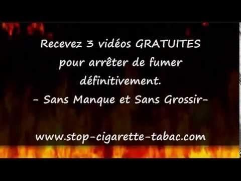Les conséquences de l'arrêt du tabac