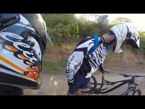 Gopro Free Ride Vtt Club Cherchell