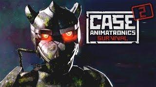 БИОМУСОР  CASE 2: Animatronics Survival #4