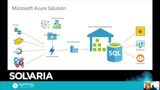 Building a Data Analytics Foundation within a SQL Server Environment