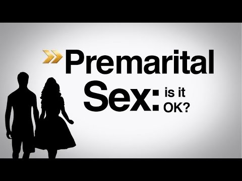 premarital sex a morally issue Sex before marriage can be harmful to your body, your future, but the scariest of all your eternity in this paper we shall look more into the catholic point of view on pre-marital bliss the purpose of sex is to unite a married couple as one loving body in consummating a marriage, to leave the possibility of procreation open, and to and to.