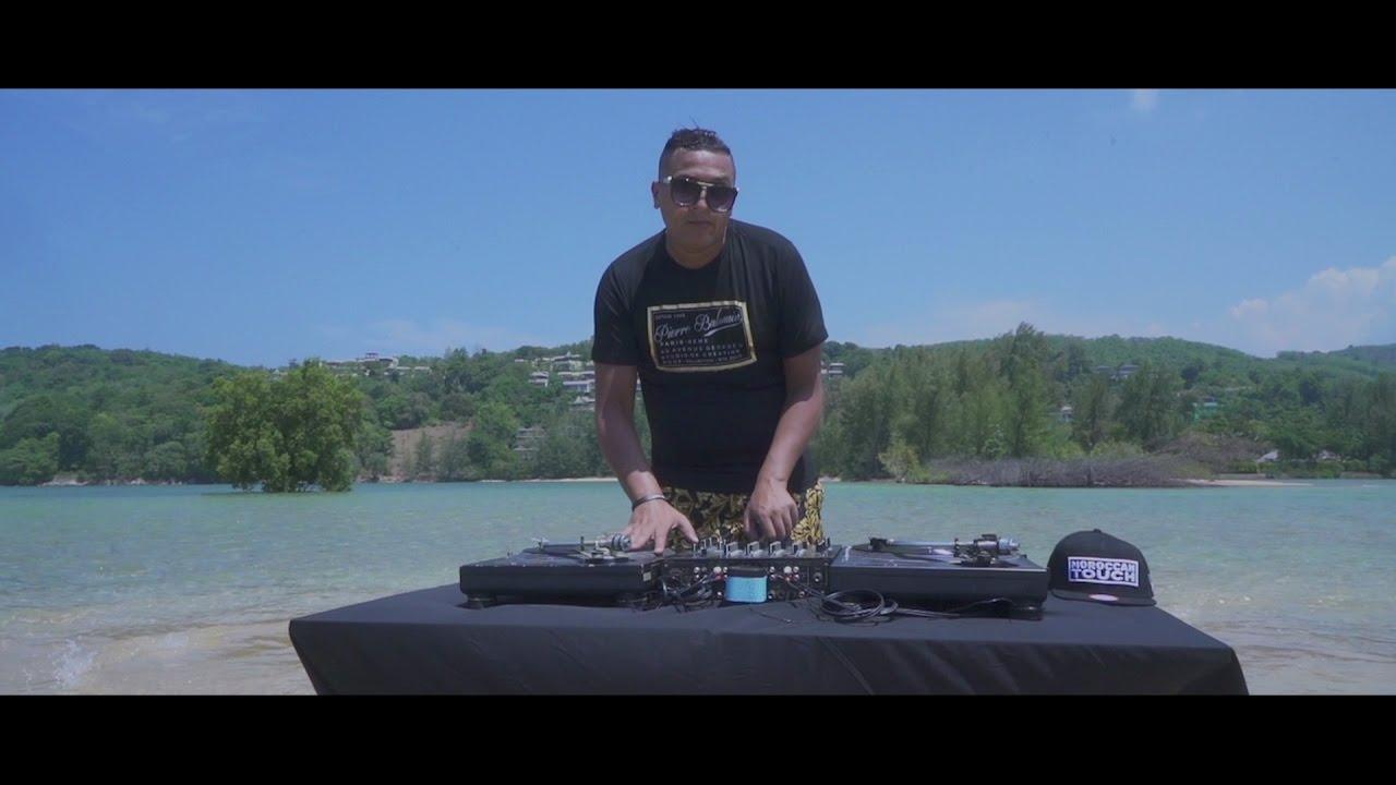 DJ Hamida Ft. Keblack & Naza - On coffre (Clip Officiel)