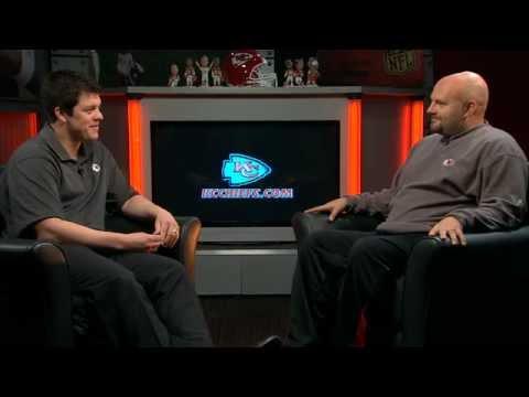 Coach's Corner: Chiefs Offensive Coordinator Brian Daboll