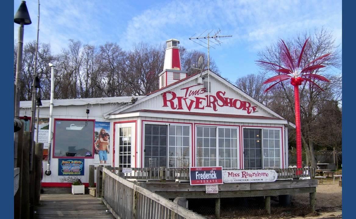 Fairview Beach Restaurant Crab House