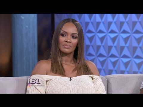 So Heres How Low Evelyn Lozada Amp Jackie Christie Went