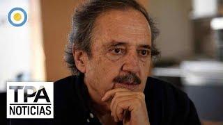 Ricardo Alfonsín presenta #EPA | #TPANoticias