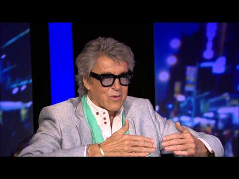 Theater Talk: Tommy Tune