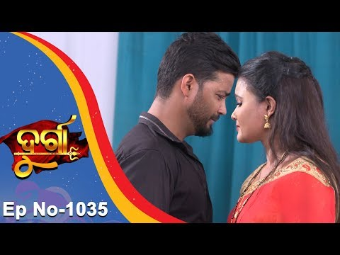 Durga | Full Ep 1035 | 3rd Apr 2018 | Odia Serial - TarangTV