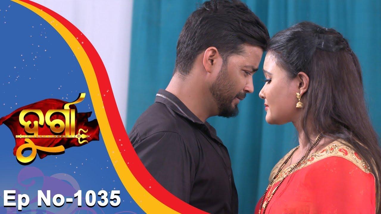 Download Durga | Full Ep 1035 | 3rd Apr 2018 | Odia Serial - TarangTV