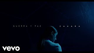 Zahara - Guerra y Paz ft. Santi Balmes