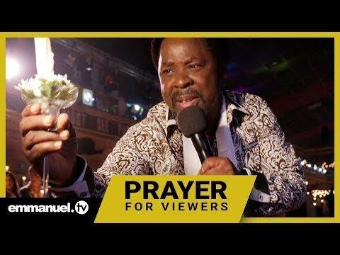 UN SORCIER DEBALLE TOUS SUR LE FAUX PROPHETE TB JOSHUA