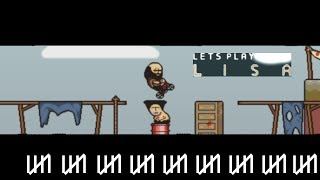 Let#39s Play LISA THE PAINFUL RPG - Part Forty-Five - See