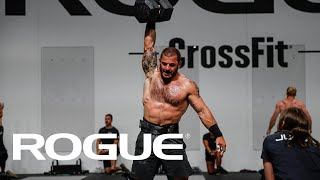 2019 Rogue Invitational | Snatch & Press - Full Live Stream