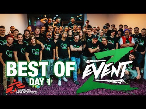 Best Of Z EVENT - 1/3