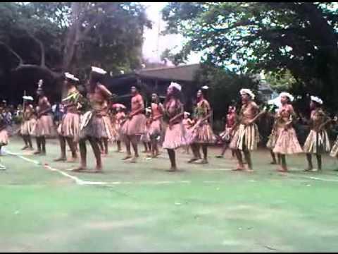 Milne Bay, Papua New Guinea