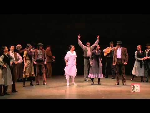 Compagnie Antonio Gades, Noces de sang & Suite Flamenca
