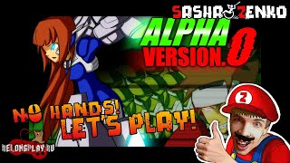 Alpha Version.0 Gameplay (Chin & Mouse Only)