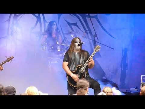 THORMESIS - Live Barth/Germany 2017 BMOA