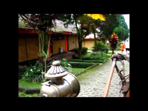 The Majors Family Trip (Jakarta and Ciater)