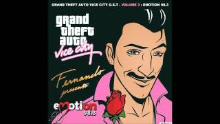 GTA VC OST: Ijust died on your arms.