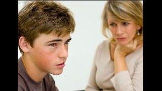 видео Воспитание подростка - как воспитывать подростков правильно советы