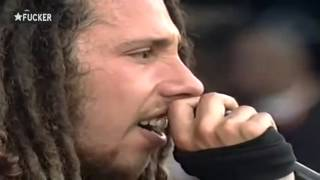 Rage Against The Machine - Know your enemy - Rock im Park 2000