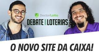Loterias online: como apostar no novo site da Caixa?