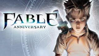 FABLE ANNIVERSARY HD-Remake [PC] [2014] »  Gameplay Fable Anniversary | Deutsch German | Full-HD