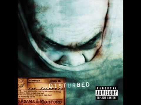 Fear by Disturbed Lyrics