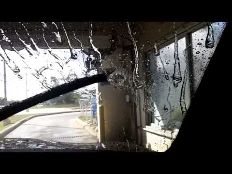 Car Wash Kingwood