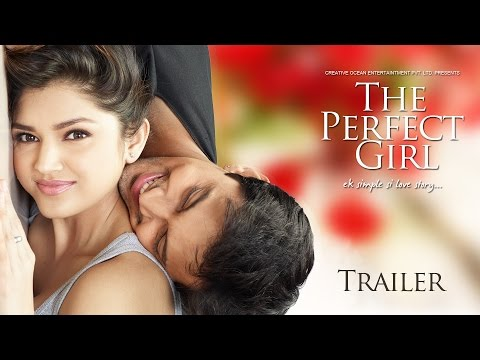 The Perfect Girl - ek simple si love story . Official Trailer