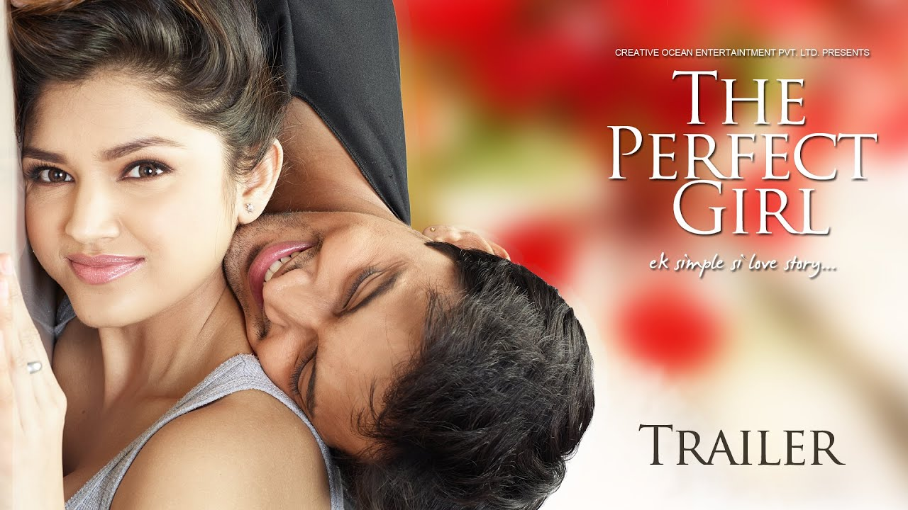 The Perfect Girl Ek Simple Si Love Story Official Trailer
