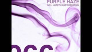 Marco Bailey - Purple Haze (Axel Karakasis Remix)