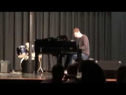 Bohemian Rhapsody - CMS Fall 2014 Talent Show