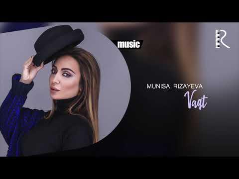 Munisa Rizayeva - Vaqt (music version)