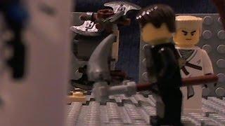 Lego Ninjago The Masters of Spinjitzu Episode 3 (Ninja of Ice)