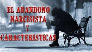 LA CONQUISTA NARCISISTA #5 EL ABANDONO O DESCARTE