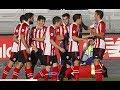 Zuzenean | Bilbao Athletic - Sporting B | En Directo