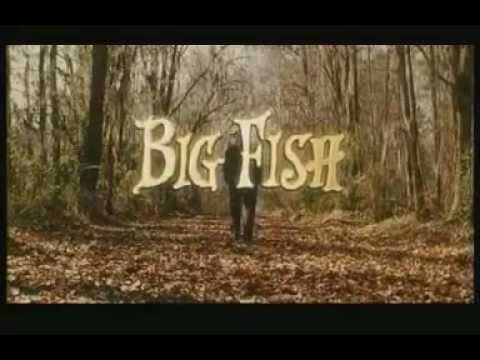 big fish 2004 bande annonce trailer vf youtube