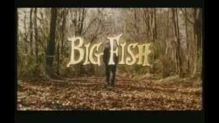Big Fish (2004) - Bande Annonce - trailer VF