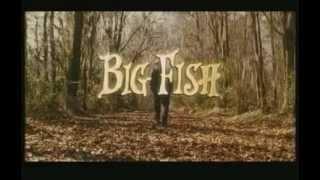 Big Fish (2004) - Bande Annonce - trailer VF