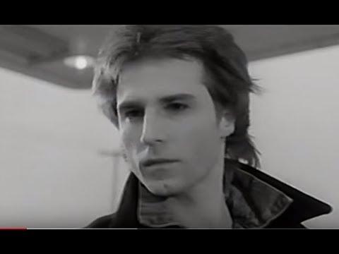 John Waite  Restless Heart 1985
