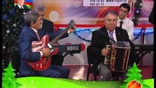 Rəmiş və Aftandil gitara qarmon Super 2