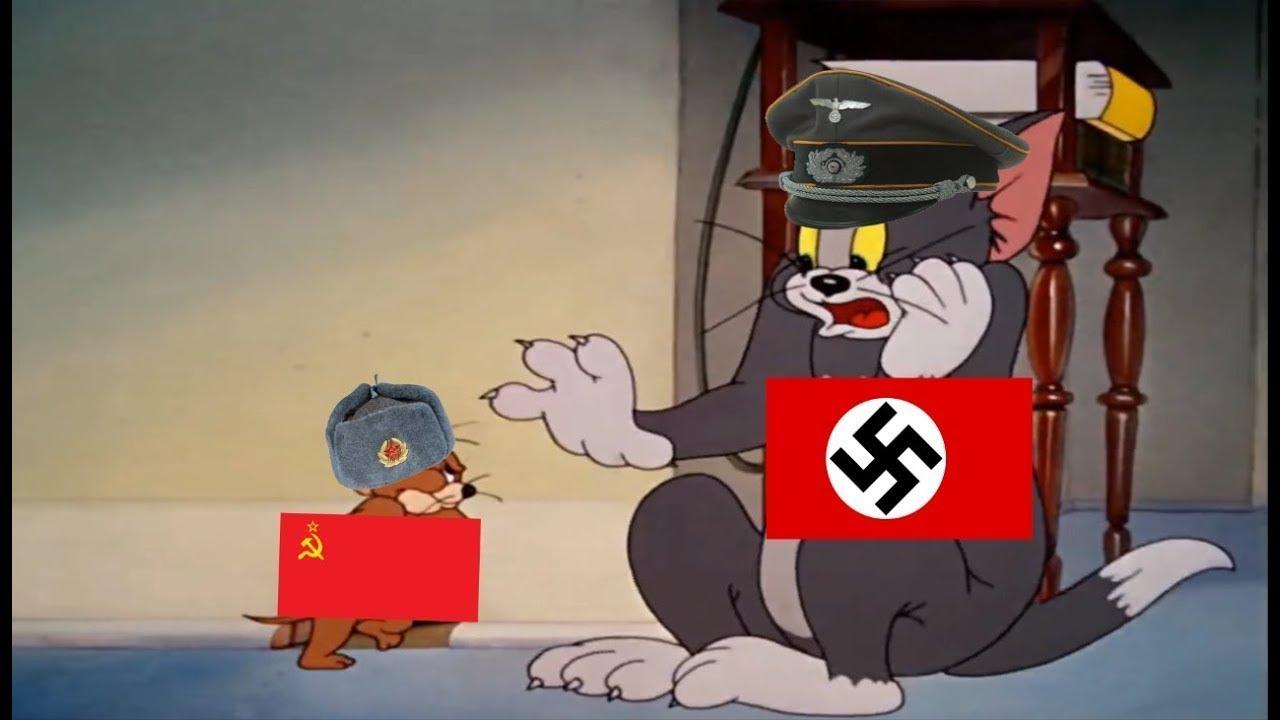 Ww2 Memes Youtube